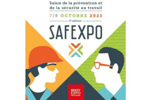 SAFEXPO Brest